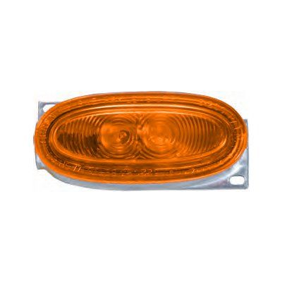 BETTS AMBER LED B21 CLEARANCE OR SIDE MARKER