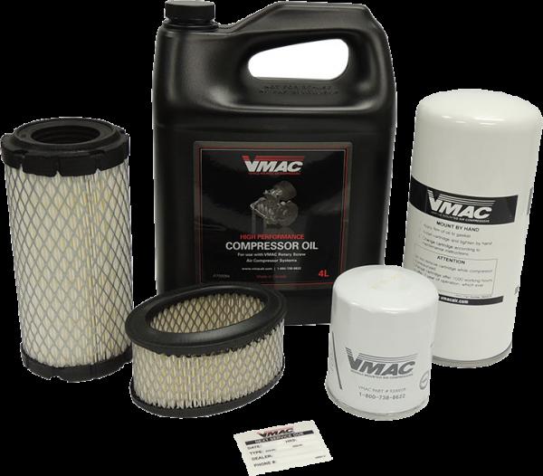 VMAC 400 Hr Service Kit (A500024)