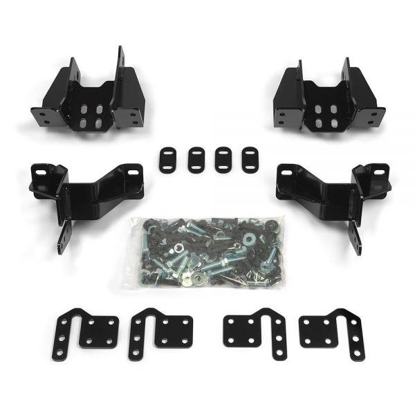 WARN Bracket Kit For GEN II Transformer (98080)